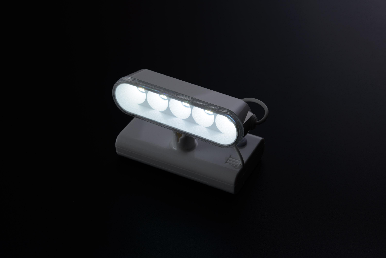 多用途LEDライト